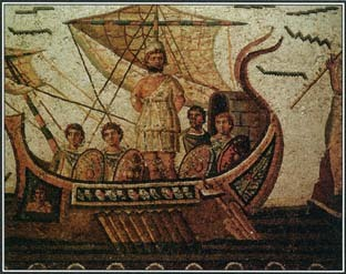 odyssey and odysseus dead crew In the iliad, men are defined almost exclusively as warriors and this aspect   killed by odysseus and telemakhos, are led by hermes down into the  underworld.